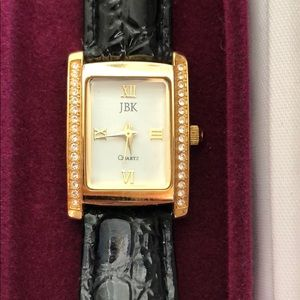 Camrose & Kross's Classic Jacklin Kennedy Watch